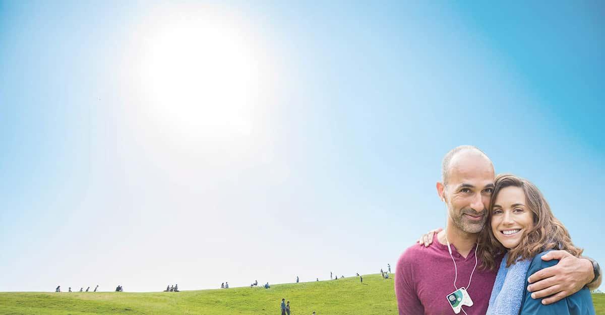 Das Healy Gerät ist ein Wearable für ein ganzheitlich gesundes Leben. Hier klicken und registrieren.