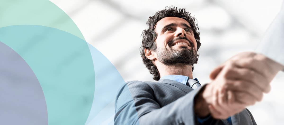 Mach die Healy World zu Deinem Business